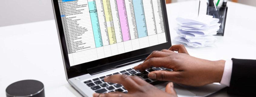 The Complete Excel Series Intermediate