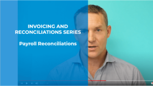 payroll reconciliations