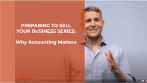 why accountign matters