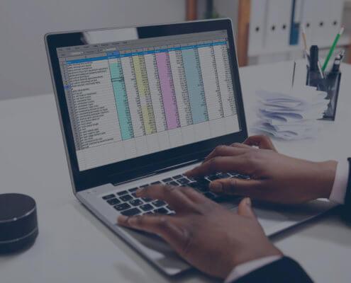 Complete Excel Series