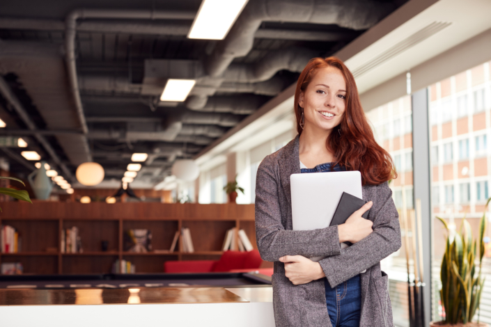 change careers in your 20s